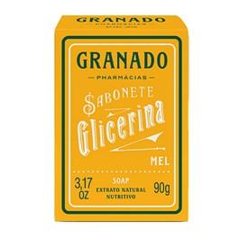 Sabonete Barra Granado 90 gr Mel