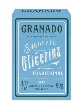 Sabonete Barra Granado 90 gr Tradicional