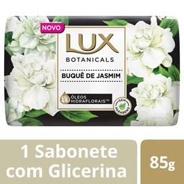 Sabonete Barra Lux Botanicals 85 gr Buquê de Jasmim