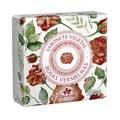 Sabonete Davene 200 gr Rosas Vermelhas