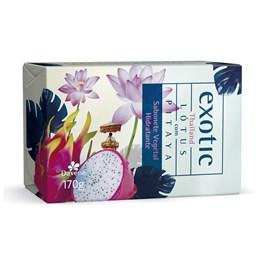 Sabonete Davene Exotic Thailand 170 gr Lótus com Pitaya