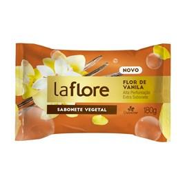 Sabonete Davene La Flore 180 gr Flor de Vanila