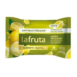 Sabonete Davene La Fruta Antibacteriano 180 gr Limão Siciliano