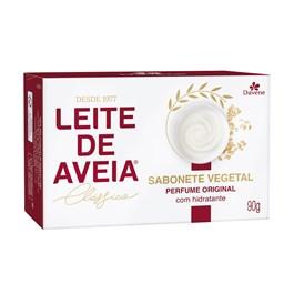 Sabonete Davene Leite de Aveia 90 gr Perfume Original