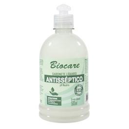 Sabonete Líquido Antisséptico 500 ml Erva Doce