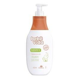 Sabonete Líquido Davene Bebê Vida 400 ml