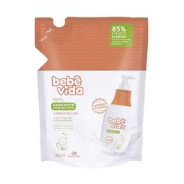 Sabonete Líquido Davene Bebê Vida Refil 350 ml