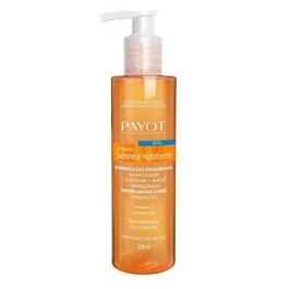Sabonete Líquido Facial Detox Payot 220 ml Vitamina C