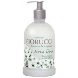 Sabonete Líquido Fiorucci 500 ml Erva Doce