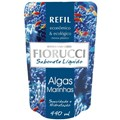 Sabonete Líquido Fiorucci Refil 440 ml Algas Marinhas