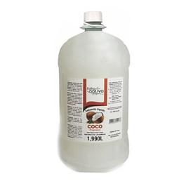 Sabonete Líquido Folha Nativa Coco 1990ml