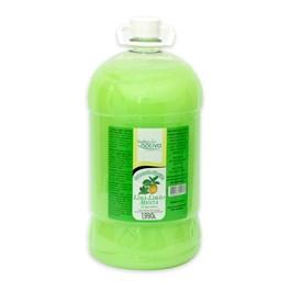 Sabonete Líquido Folha Nativa Galão 1,9 ml Lima Limão Menta