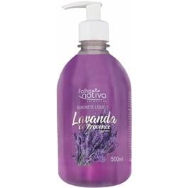 Sabonete Líquido Folha Nativa Lavanda de Provence 500ml