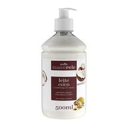 Sabonete Líquido Griffus Suave Pele 500 ml Leite de Coco