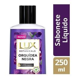 Sabonete Líquido Lux 250 ml Orquídea Negra