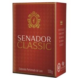 Sabonete Senador 130 gr Classic
