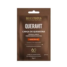 Sachê Bio Extratus Queravit 30 gr Carga de Queratina