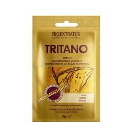 Sachê Bio Extratus Tritano 30 gr Tratamento de Choque