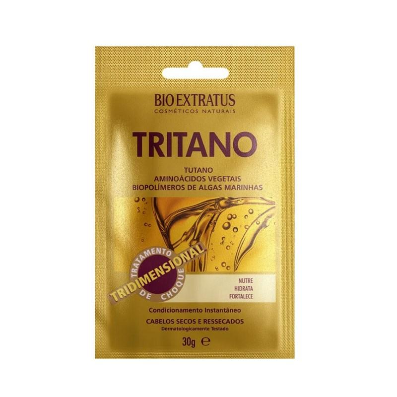 Sache Bio Extratus Tritano 30 gr Tratamento de Choque
