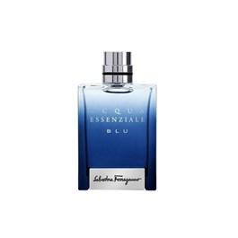 Salvatore Ferragamo Acqua Essenziale Blu Masculino Eau de Toilette 50 ml