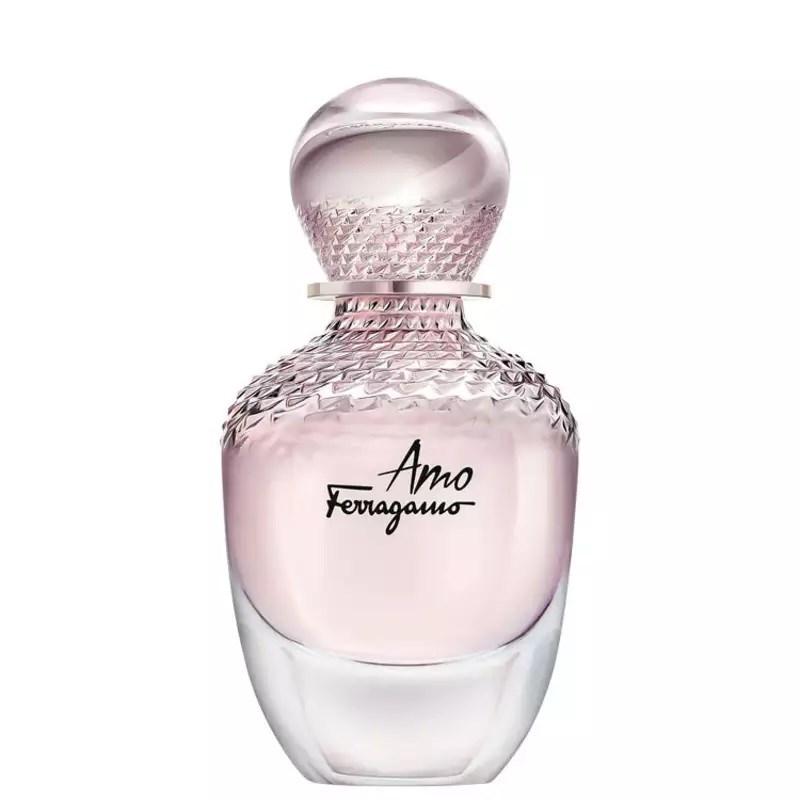 Salvatore Ferragamo Amo Feminino EAU de Parfum 50 ml