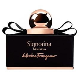 Salvatore Ferragamo Mysterious Signorina Femino Eau de Parfum 50 ml