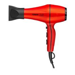 Secador de Cabelo Taiff Style Red 2000W 220V