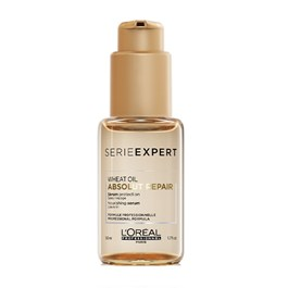 Sérum Capilar L'Oréal Serie Expert Absolut Repair Gold Quinoa e Protein 50ml