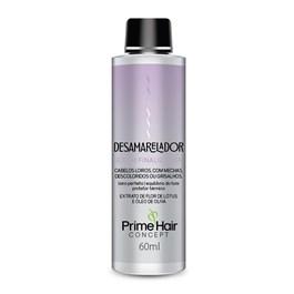 Sérum Prime Hair Concept 60 ml Desamarelador