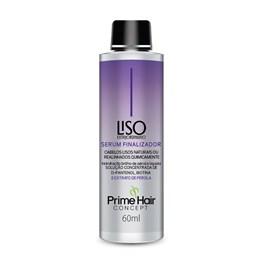 Sérum Prime Hair Concept 60 ml Liso Extraordinário