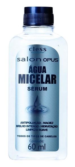 Sérum Salon Opus Água Micelar 60 ml