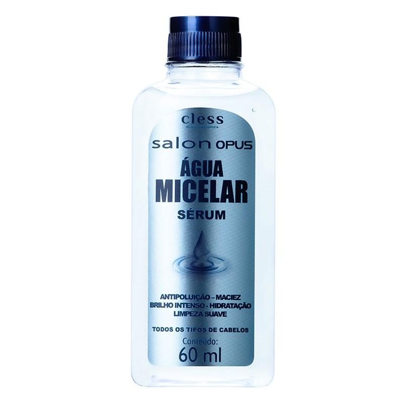 Serum Salon Opus Agua Micelar 60 ml