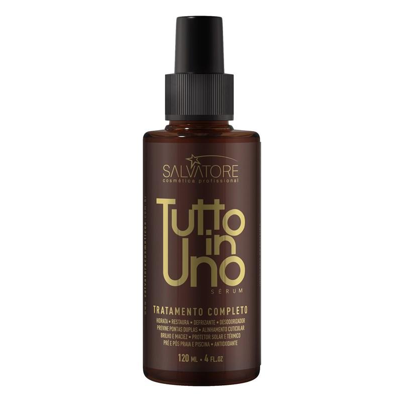 Serum Salvatore Tutto In Uno 120 ml