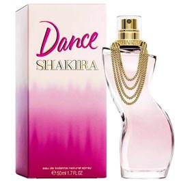 Shakira Dance Feminino Eau de Toilette 50 ml