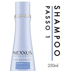 Shampo Nexxus 250 ml Emergenceé