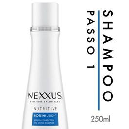 Shampo Nexxus 250 ml Nutritive