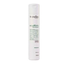 Shampoo Acquaflora 300 ml Equilíbrio Raiz Oleosa