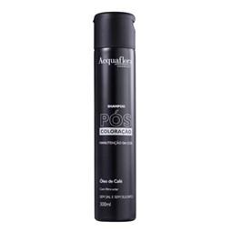 Shampoo Acquaflora 300 ml Pós Coloração