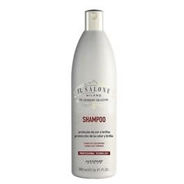Shampoo Alfaparf In Salone Milano 500 ml Proteção da Cor e Brilho