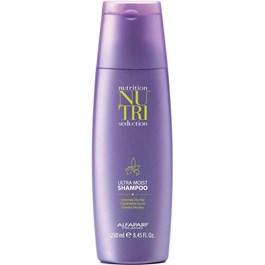 Shampoo Alfaparf Nutri Seduction 250 ml Ultra Moist