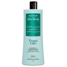 Shampoo Alta Moda Vegano Care 300ml