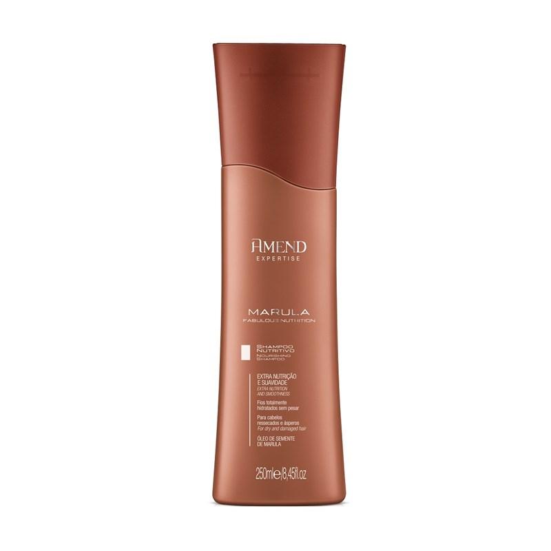 Shampoo Amend Amarula Fabulous Nutrition 250 ml