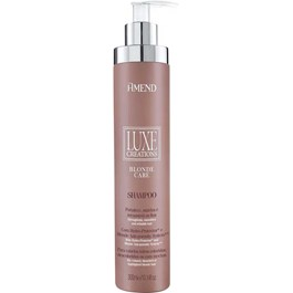 Shampoo Amend Luxe Blond Care 300ml