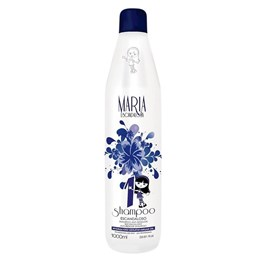 Shampoo Anti Resíduos Maria Escandalosa 1000 ml Progressiva