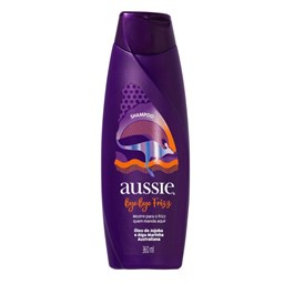Shampoo Aussie 360 ml Miraculously Smooth