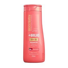 Shampoo Bio Extratus 250 ml +Brilho