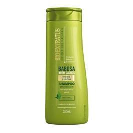Shampoo Bio Extratus 250 ml Nutri Cachos