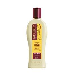 Shampoo Bio Extratus 250 ml Tutano e Ceramidas