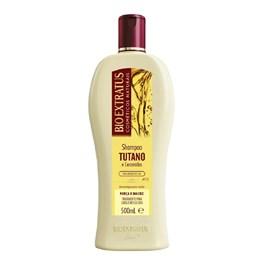 Shampoo Bio Extratus 500 ml Tutano e Ceramidas