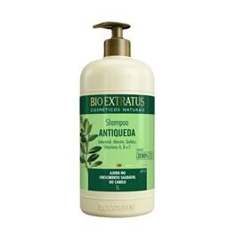 Shampoo Bio Extratus Antiqueda 1 l Jaborandi